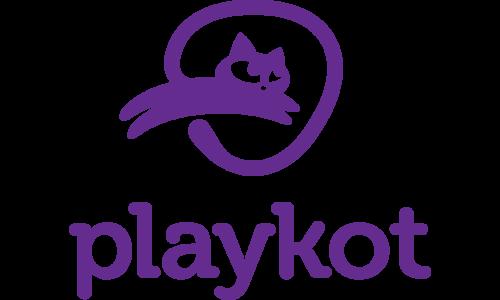 логотип компании Playkot
